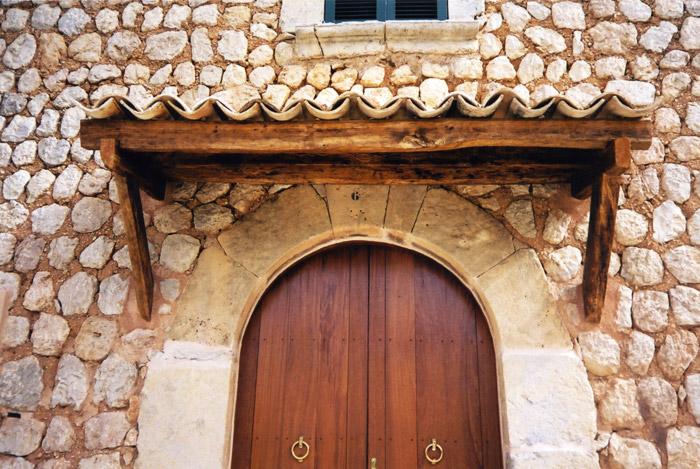 Rehabilitacion de casas rústicas en Sóller, Deià, Fornalutx, ...