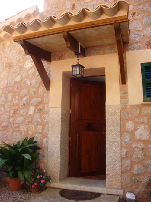 Rehabilitacion de casas rústicas en Soller