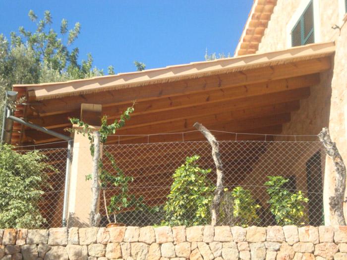 Rehabilitación casas rústicas Mallorca