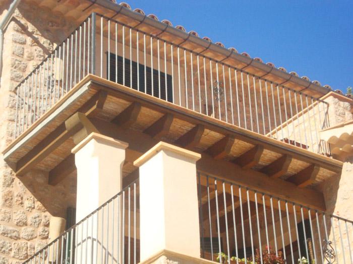 reforma de casas rústicas Sóller