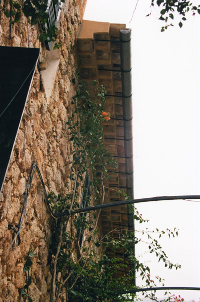 Реставрация крыши